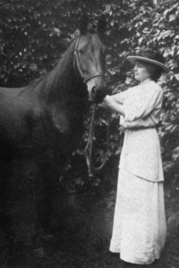 Grace Smith Richmond
