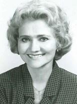 Agnes Eckhardt Nixon