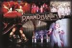 Espetáculo Paradis Latin + Jantar