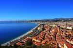 Nice na Riviera Francesa
