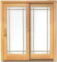 Andersen Frenchwood Hinged Patio Doors Installers in MA