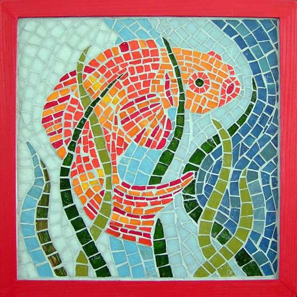 Table Jardin Mosaique Gamm Vert - Décoration de maison idées de ...