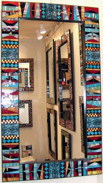 Decoration D Interieur Mobilier Mosaique Cristina Coelho