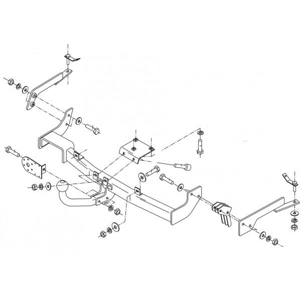 Schaltplan Citroen Xsara Coupe