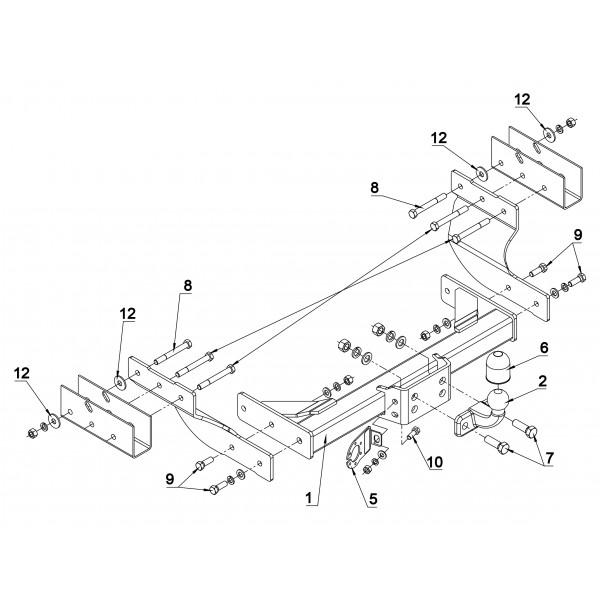 1988 F350 Wiring Schematic