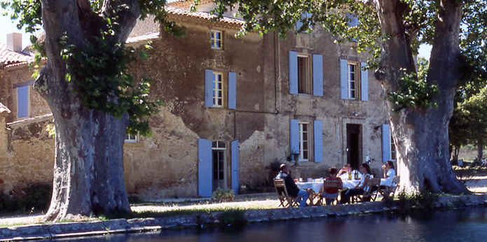 Chambre dhote Domaine de la Carraire Chambre dhote Vaucluse 84 Provence Alpes Cote dAzur
