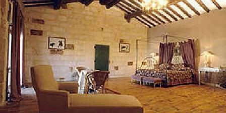 Domaine De La Fosse Saint Gilles Chambres Dhtes Gard