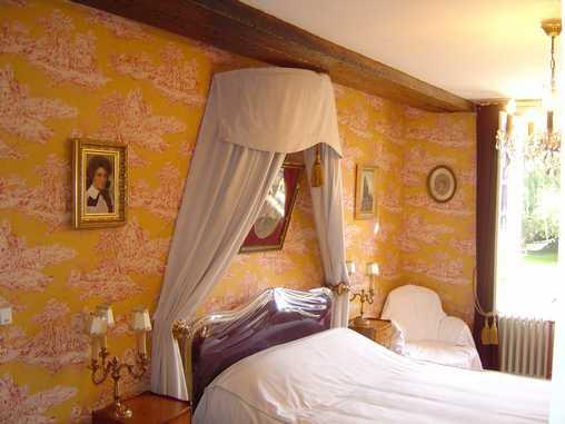Domaine De Montaigu Ambleny Chambres Dhtes Aisne Chambre
