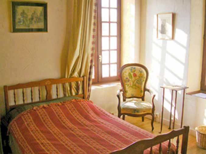 Domaine de Nesvres Saint Dsert Chambres dhtes SaneetLoire chambre dhote Bourgogne