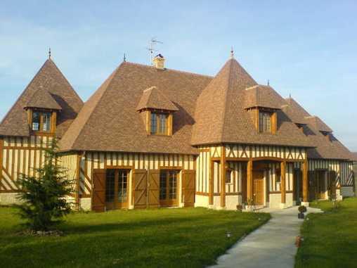 Domaine des Cdres GonnevilleMer Chambres dhtes Calvados chambre dhote Basse Normandie