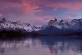 La Patagonie, vous connaissez?
