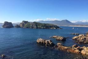 Le Saint-Tropez du Chili!