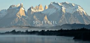 """""""Sol et Ciel"""" est sa 1ère composition, issue de l'EP """"Le Café, La Mer et Les Embolies"""" (2017)."""