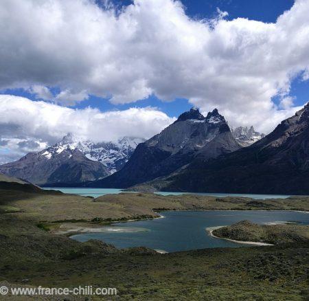 Découverte de la Patagonie