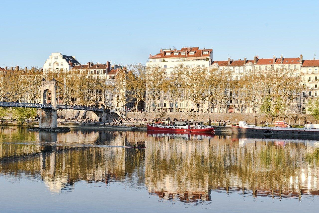 Diagnostics immobiliers à Lyon