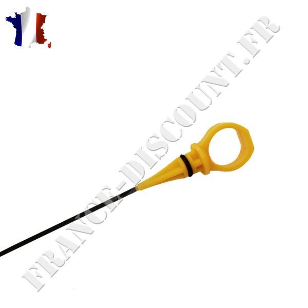 Jauge à huile pour CITROËN C2 C3 Xsara PEUGEOT 206 307