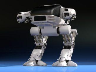 Innovation dans le BTP nouvelle technologie robot constructeur travaux de chantier