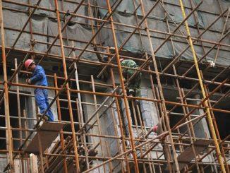 Choisir son échafaudage professionnel artisans du bâtiment entreprise du BTP