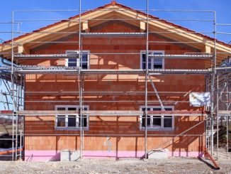 Devenir façadier itéiste accès au métier de l'isolation bâtiment rénovation construction formation