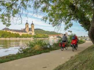 abbaye des prémontrés à pont à mousson