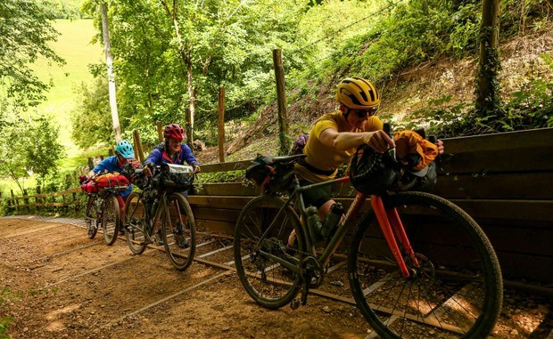 Best bikepacking routes in the UK