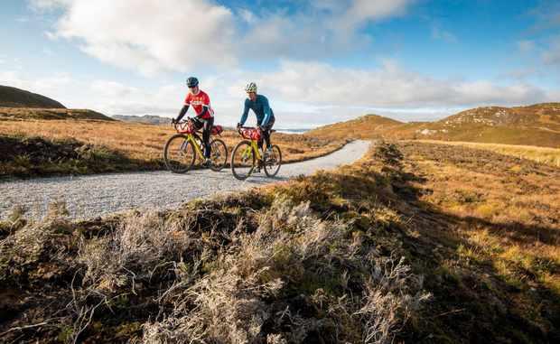 BikeRadar Rides | The Loch Ness 360 gravel loop