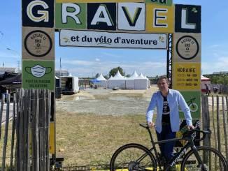 Angers. Qu'est-ce que le gravel, cette pratique en plein essor récemment arrivée en France ?