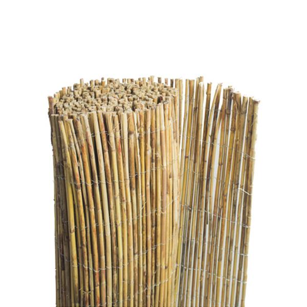 grossiste cloture naturelle en bambou brise vue france green