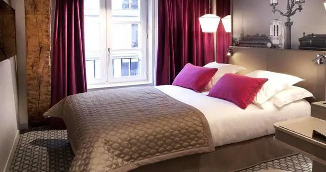Hotel La Lanterne Paris Prices Photos And Reviews