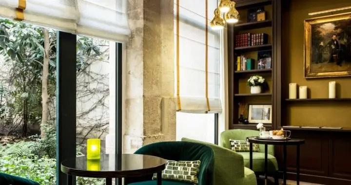 Hotel D Orsay Paris Paris Prices Photos And Reviews