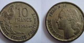 piece de 10 francs son histoire et