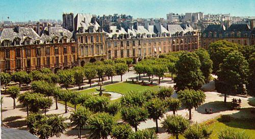 le-marais-paris