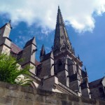 Saint Lazare Cathedral