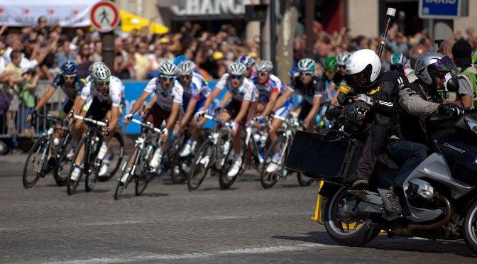 Top 6 Best Tour de France cyclists