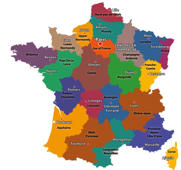 Geography France UWSSLEC LibGuides at University of