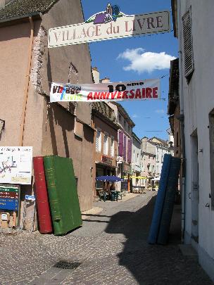 Burgundy region france
