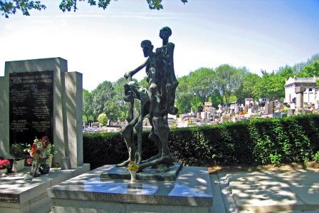 Buchenwold-Dora Memorial