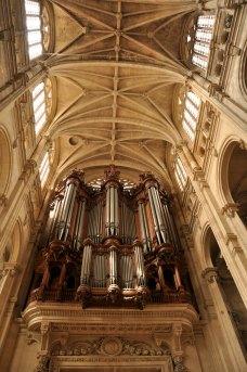 Saint-Eustache Organ