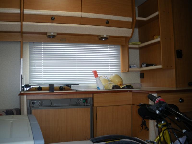 Troc Echange Caravane AXXOR 550 Sur