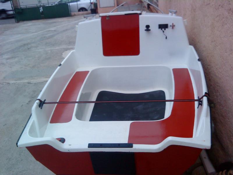 Troc Echange Sir 400 Cabine Avec Remorque Cassante Sur