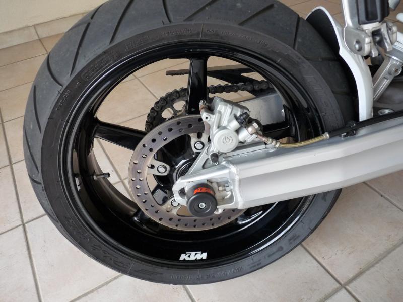 Troc Echange KTM SUPERDUKE 2006 Sur