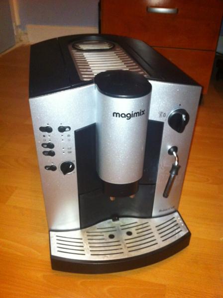 Troc Echange MAGIMIX ROBOT CAFE R500 PROFESSIONNEL Sur