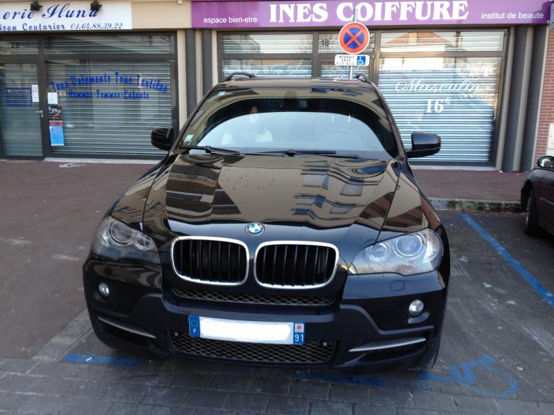 Troc Echange Bmw X5 E70 Pack Luxe Ou Change Sur France