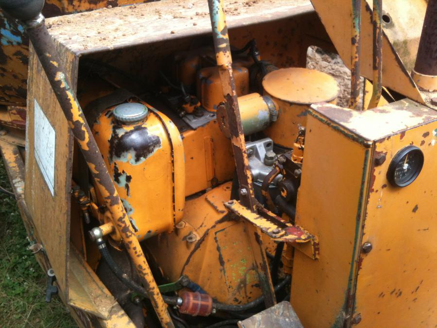 Troc Echange Dumper Sambron GC20 Sur