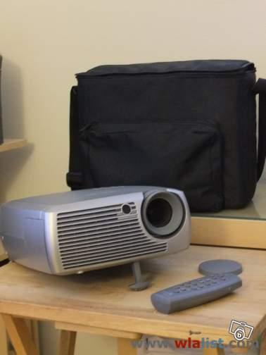 Troc Echange Video Projecteur Infocus X1 Sur