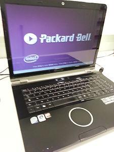Troc Echange Packard Bell Easynote Kmg00 Sur