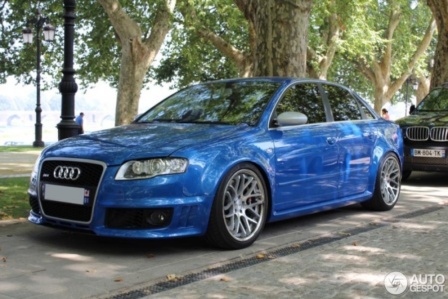 Troc Echange Audi Rs4 Sur