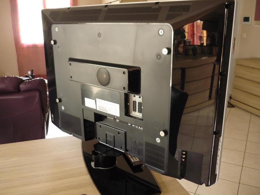 Troc Echange TELE LCD PHILIPS 107CM Sur