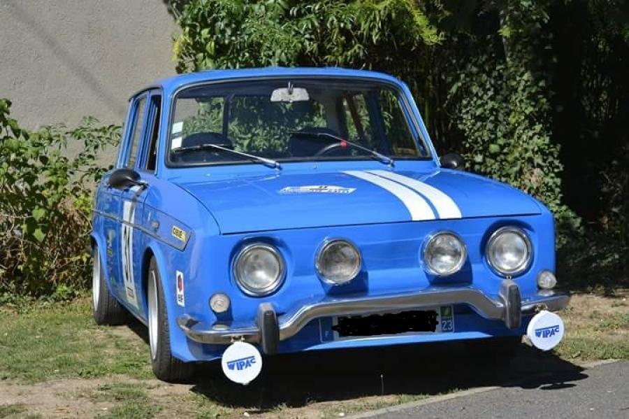 Troc Echange Renault 10 gordinisee de 1966 sur FranceTroccom