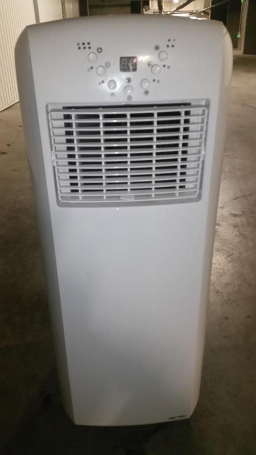 Troc Echange Climatisation TECTRO Sur